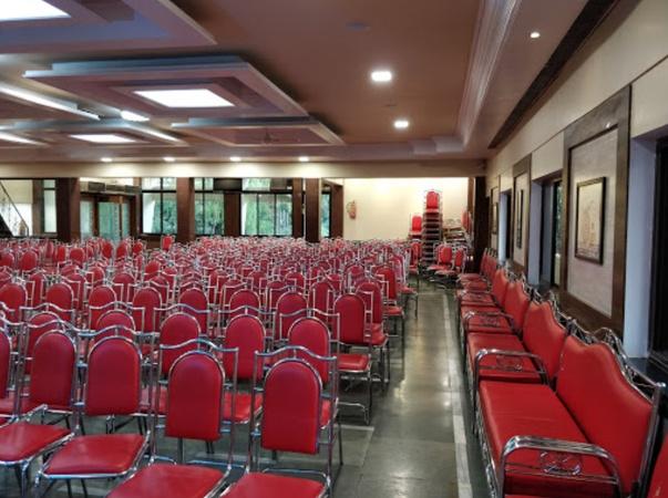 Param Keshav Baug Ghatkopar West Mumbai - Banquet Hall
