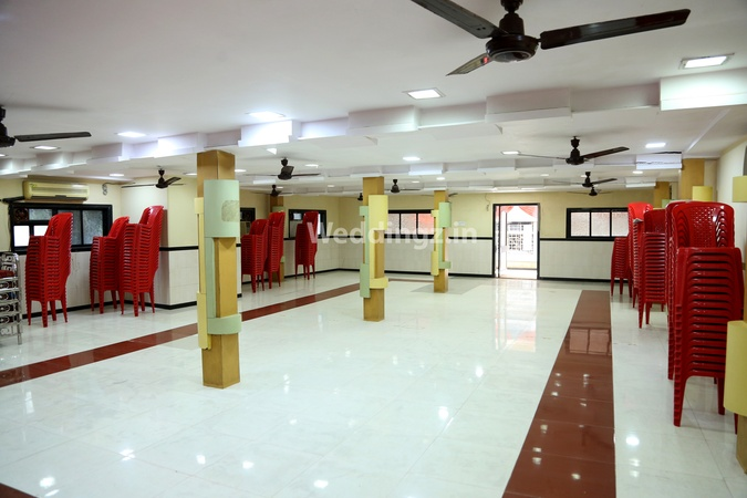 Shalini Marriage and Party Hall Kandivali West Mumbai - Banquet Hall