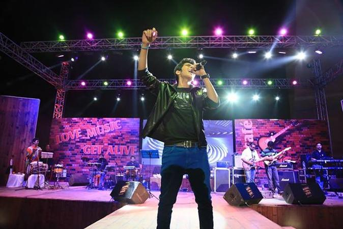 Armaan Malik | Mumbai | Variety Arts