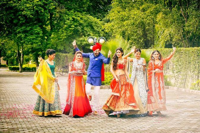 Dipak Studio | Delhi | Photographer