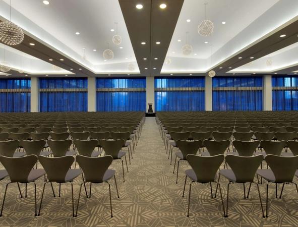 Radisson Blu Peelamedu Coimbatore - Banquet Hall
