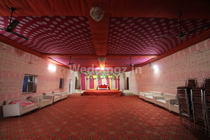 a photo of Om Radhika Marriage Garden
