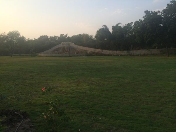Hill View Garden Badi Hawala Road Udaipur - Wedding Lawn