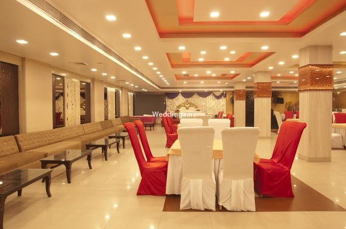 Tiffany Banquet Moti Nagar Delhi - Banquet Hall