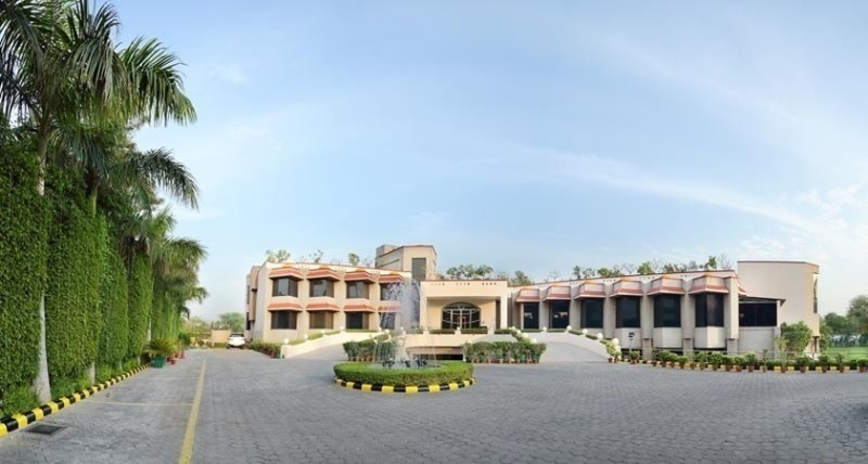The Claremont Hotel And Convention Centre, Aya Nagar, Delhi