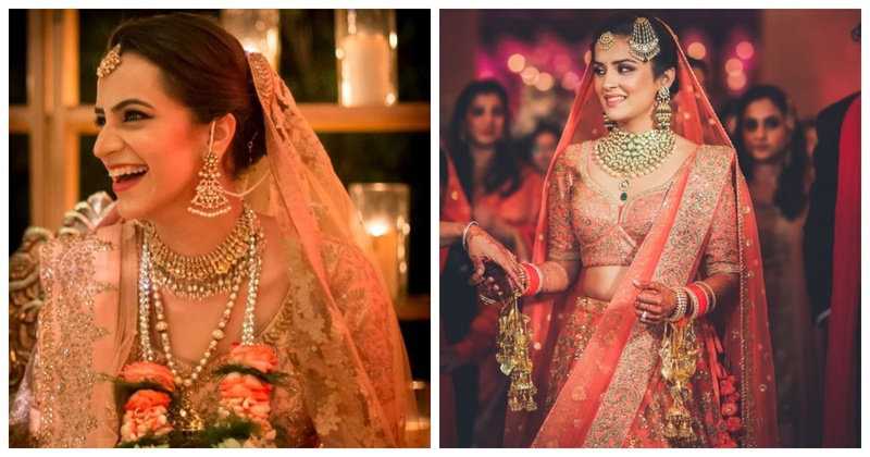 The Pantone Colour of the Year is here to end your search for 'the' lehenga colour of 2019!