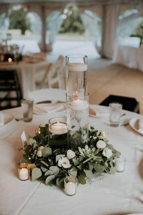 Wedding Centerpieces To Add That Extra Oomph To Your Wedding Table
