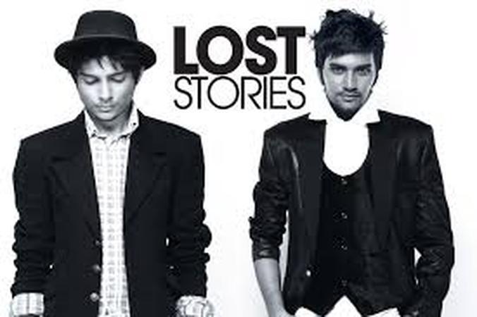Lost Stories | Mumbai | Variety Arts