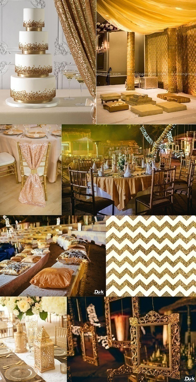 Indian Wedding Color Themes #SummerWeddingSeries | Bridal Wear | Wedding  Blog