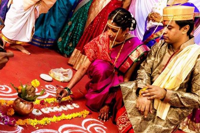 Aniruddha Ranalkar Vivaah Clicks | Mumbai | Photographer