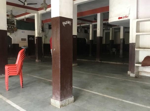 J.J. Shadi Hall Jahangirabad Bhopal - Banquet Hall