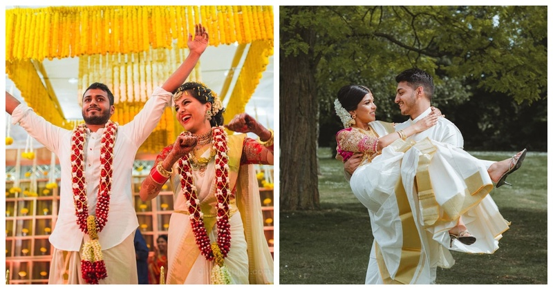 10 Beautiful Kerala Wedding Traditions