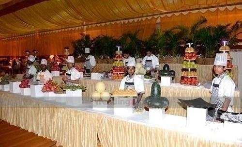 Jai Mata Di Sweets Caterers