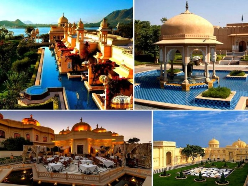 Destination wedding in Pushkar - Explore Top Wedding Spots Here