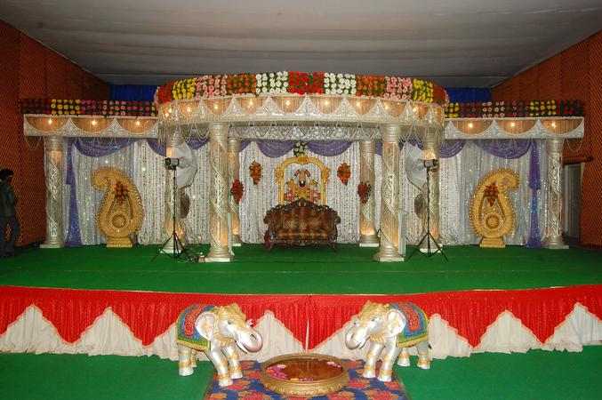 Gayatri Decorators | Ahmedabad | Decorators