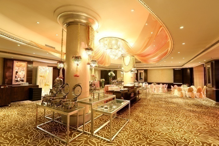 Mayfair Banquets, Worli