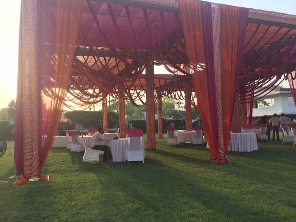 Vatika Farm Kankhal Haridwar - Banquet Hall