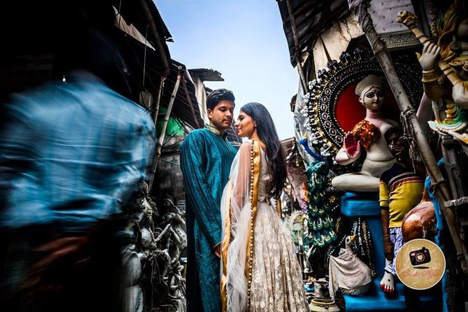 Candid Affair   Kolkata   Photographer