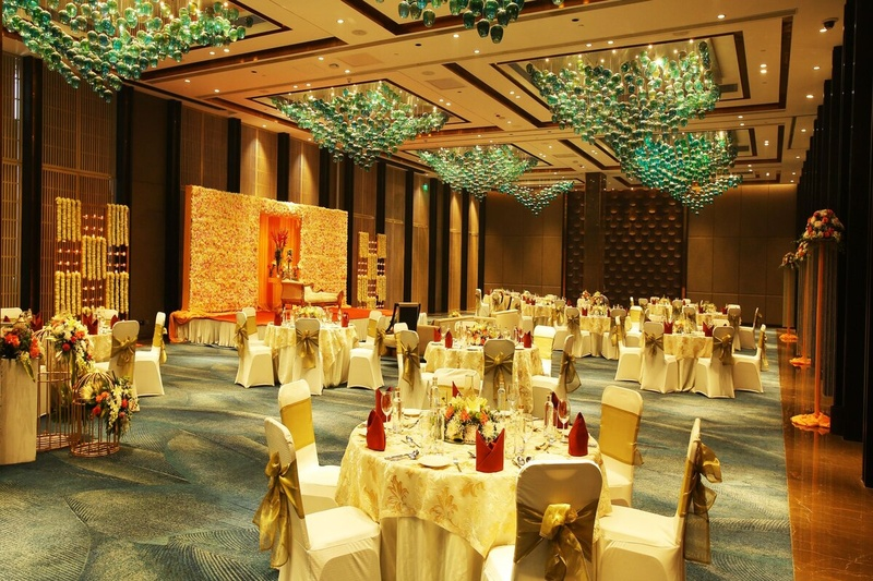 Top Wedding Venues in Kaushambi, Ghaziabad For a Special Wedding Celebration