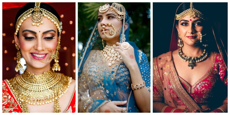 10 Best Lehenga – Jewellery Combinations To Ace Your Bridal Game!