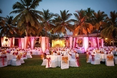 Top 5 wedding decorators in goa who can set up a stunning venue blog dias decorators junglespirit Images