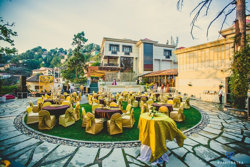 9 Most Popular Destination Wedding Resorts in India