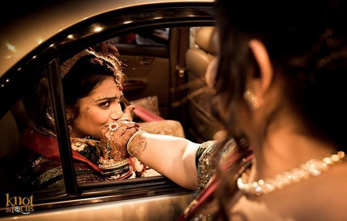 Knotinfocus   Mumbai   Photographer