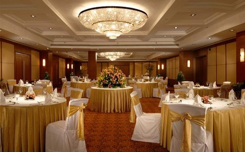Fortune Select Exotica Vashi Mumbai Banquet Hall