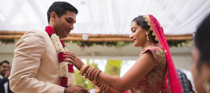 Dhruv & Shivani Nairobi : Gorgeous Destination Gujarati Wedding held in Kenya
