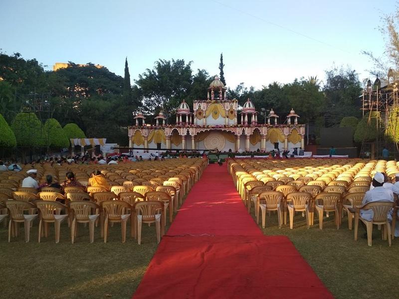Yash Lawns, Katraj, Pune