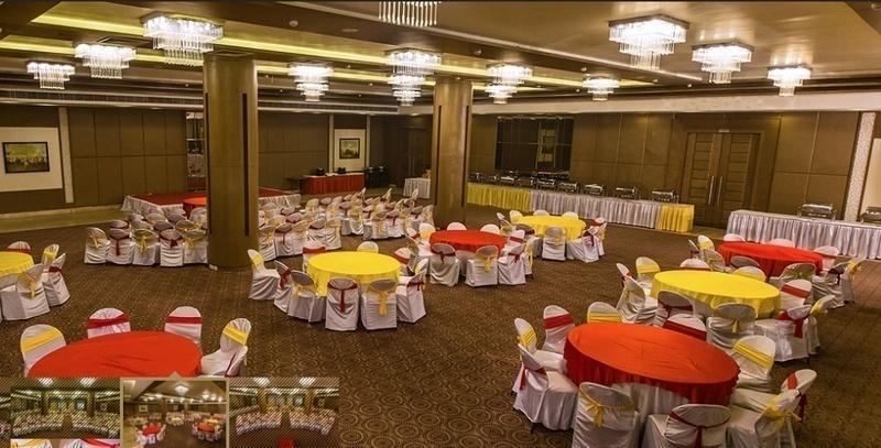 Hotel Clarks Avadh, Lucknow, Lucknow