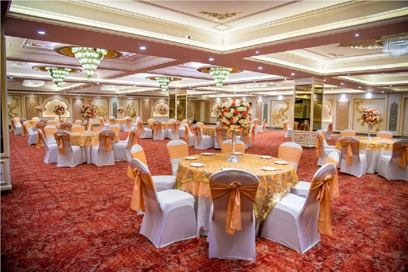 Marvelous Marriage Halls in Chennai for Carnivalistic Celebrations