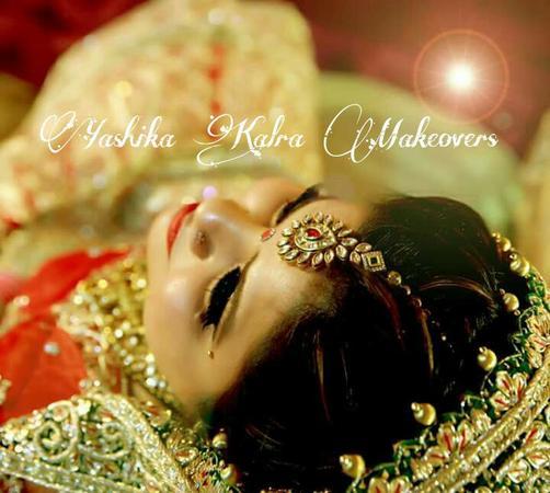 The Colour Palette by Yashika | Delhi | Makeup Artists