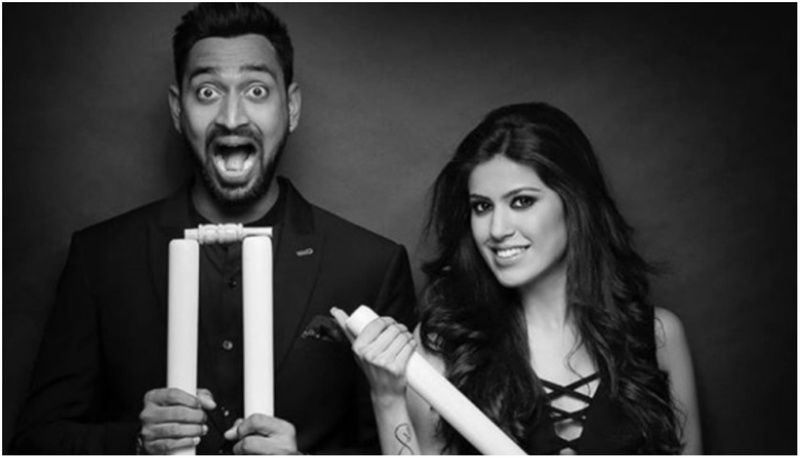 Krunal Pandya's Wedding: His Cricket-Inspired Pre-Wedding Photoshoot Is A Must See!