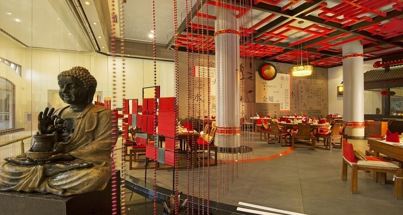 Hotel Regenta Central, Mangliya, Indore