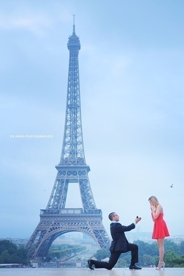 Trending - Holiday Proposals