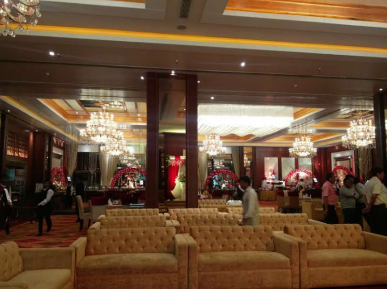 City Park Hotel Pitampura Room Rates