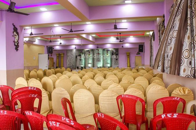 Sai Plaza Banquet Hall Nalasopara Mumbai - Banquet Hall