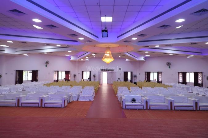 Function Junction Hall And Lawn Sadar Nagpur - Banquet Hall