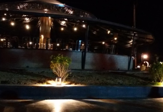 Kings Corner Garden Restaurant Sachin Surat - Wedding Lawn