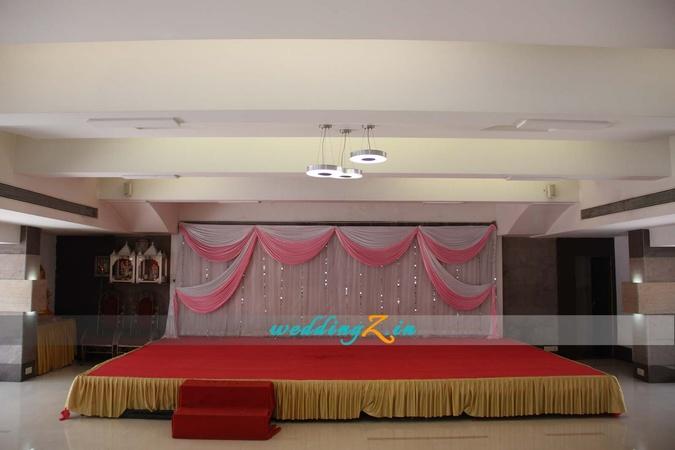 Sudama Vatika Garden Nagori Gate Circle Jodhpur - Wedding Lawn