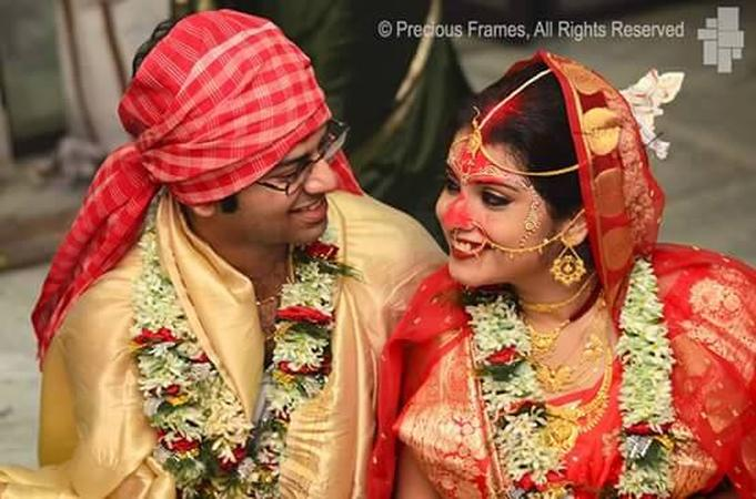 Precious Frames | Kolkata | Photographer