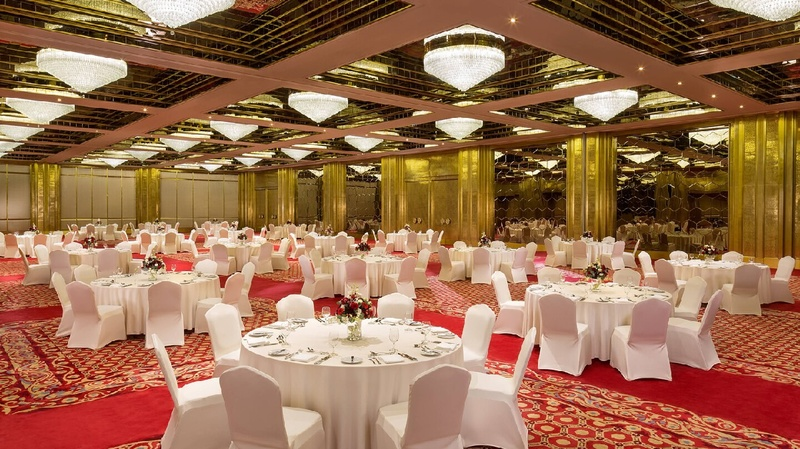 Top 5 Most Favorite Wedding Venues in Hyderabad for Truly Nawabi Nuptial Ceremonies
