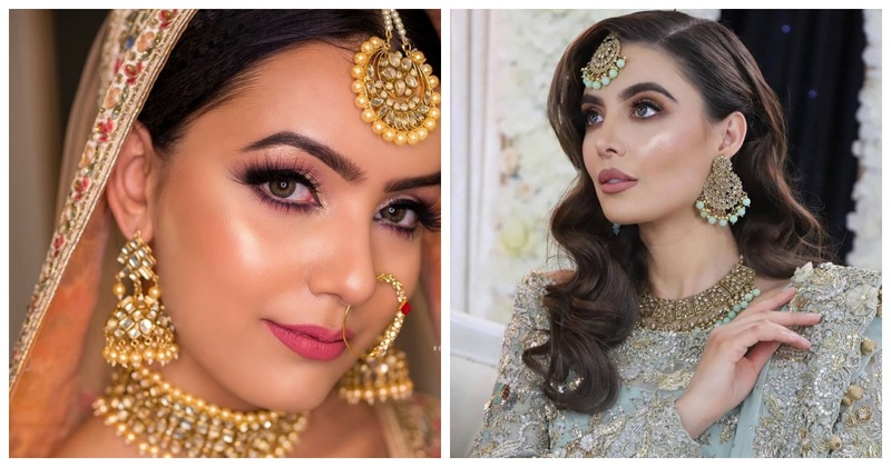10 Wedding Makeup Trends For Brides In 2019
