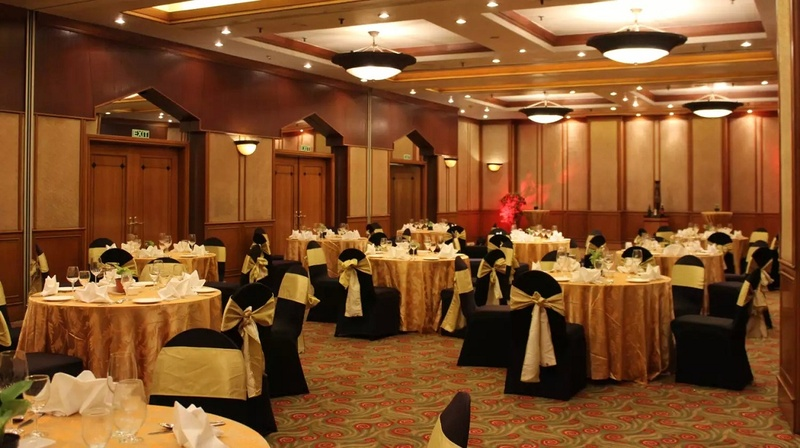 Banquet Halls in Kirti Nagar, Delhi To Host your Special Functions in Grand Style