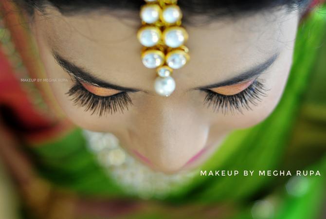 Makeup by Megha Rupa | Bangalore | Makeup Artists