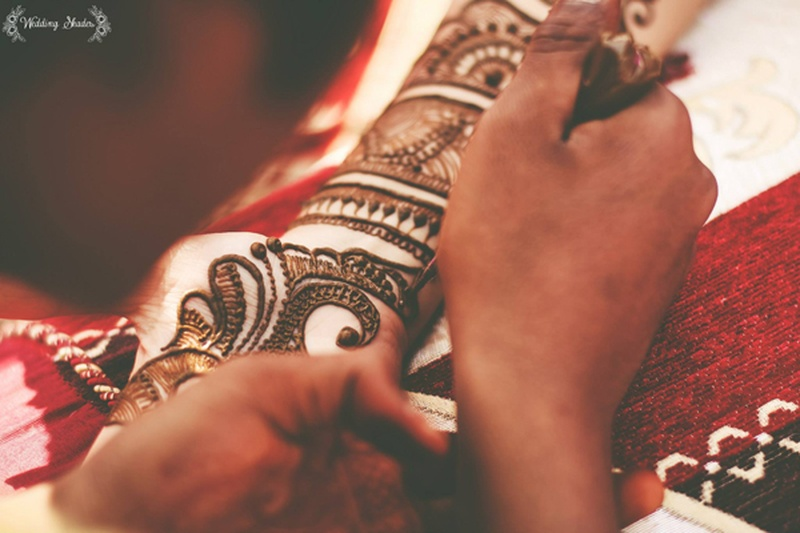 5 Best Mehndi Designs and Styles for the Bride-to-Be