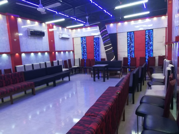 Kamal Banquets Topsia Kolkata - Banquet Hall