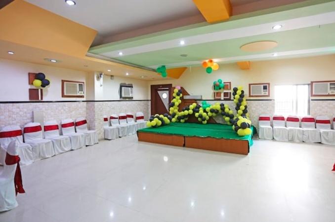 a photo of Hotel Mahabir Galaxy