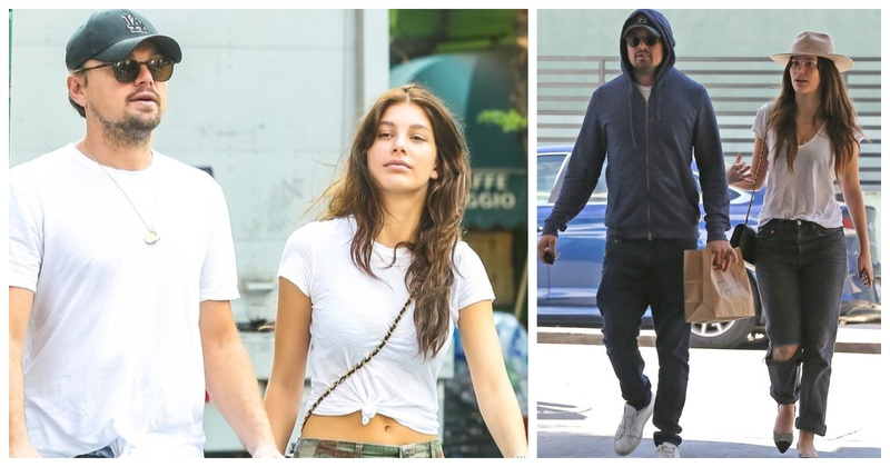 Leonardo Dicaprio to get engaged to his model girlfriend Camila Morrone!